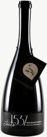 Vino Blanco Sobre Lias 2012