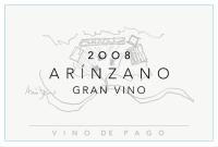 Gran Vino Tempranillo 2008