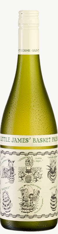 Little James Vin de Pays