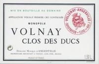 Volnay 1er Cru Clos des Ducs 2013