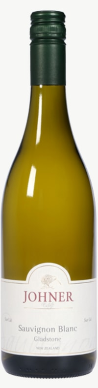 Sauvignon Blanc Gladstone Nordinsel 2015