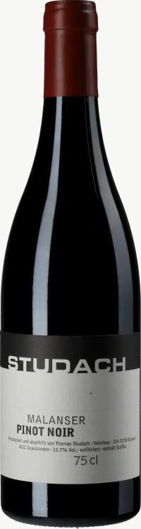 Studach Pinot Noir 2014