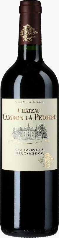 Chateau Cambon la Pelouse Cru Bourgeois 2014