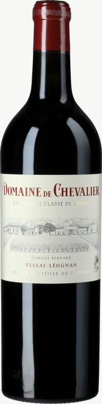 Chateau Domaine de Chevalier rouge 2012
