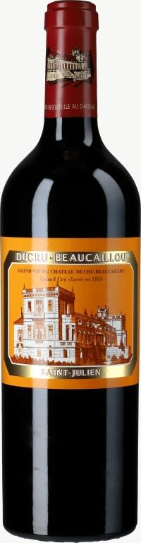 Chateau Ducru Beaucaillou 2eme Cru 2015
