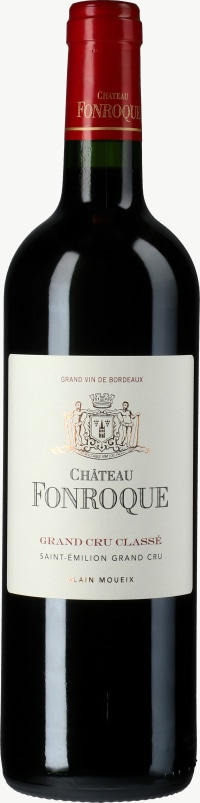 Chateau Fonroque Grand Cru Classe 2014