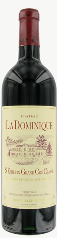 Chateau La Dominique Grand Cru Classe