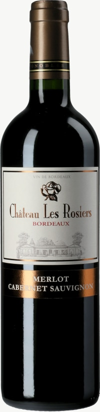 Chateau Les Rosiers