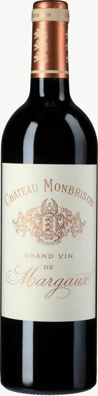 Chateau Monbrison Cru Bourgeois 2012