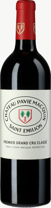 Chateau Pavie Macquin 1er Grand Cru Classe B 2014