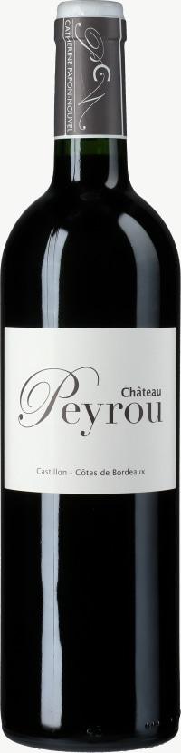 Chateau Peyrou 2015
