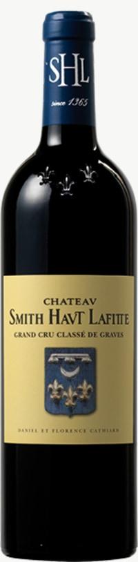 Chateau Smith Haut Lafitte 2012