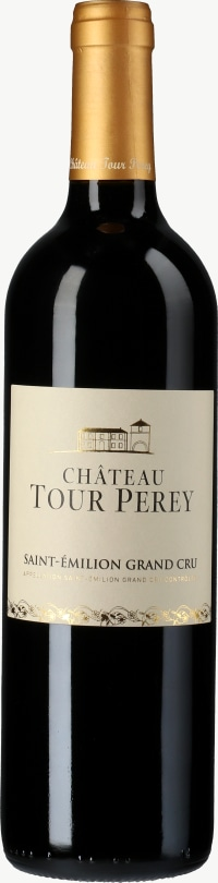 Chateau Tour Perey Grand Cru 2014