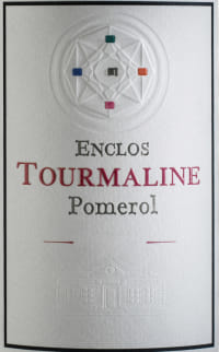 Chateau Enclos Tourmaline