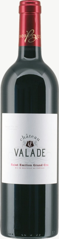 Chateau Valade Grand Cru