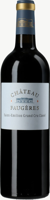 Chateau Faugeres Grand Cru