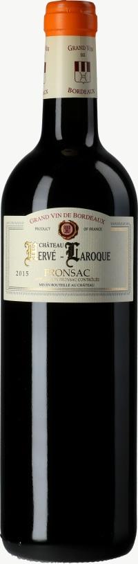Chateau Herve Laroque (2.Wein)