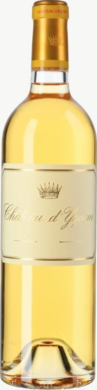 Chateau Yquem 1er Cru Superieur (fruchtsüß) 2010