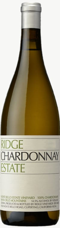 Estate Chardonnay Santa Cruz