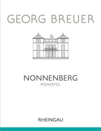 Riesling Nonnenberg Monopol 2013