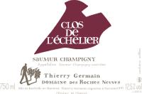 Saumur Champigny Clos de l