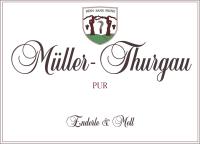 Müller-Thurgau Pur 2016