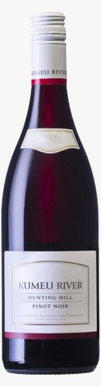 Hunting Hill Pinot Noir 2014