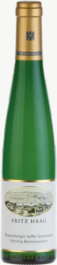 Brauneberger Juffer Sonnenuhr Riesling Beerenauslese (fruchtsüß)