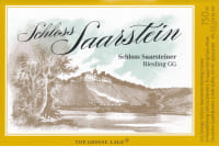 Riesling Schloss Saarsteiner Großes Gewächs trocken
