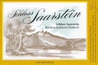 Schloss Saarsteiner Riesling Kabinett feinherb