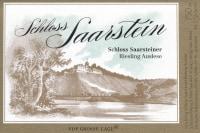 Schloss Saarsteiner Riesling Auslese 2015
