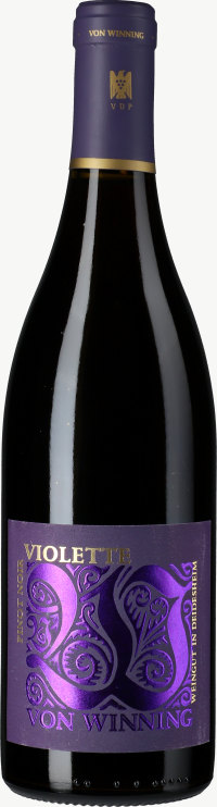 Pinot Noir Violette 2013