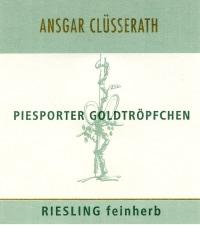 Piesporter Goldtröpfchen Riesling feinherb 2016