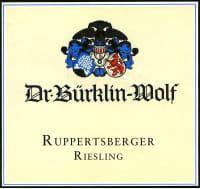 Riesling Ruppertsberger  trocken 2015