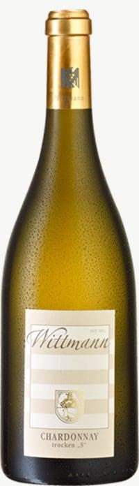 Chardonnay Reserve trocken