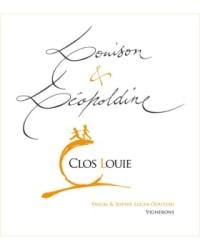 Louison & Leopoldine de Clos Louie