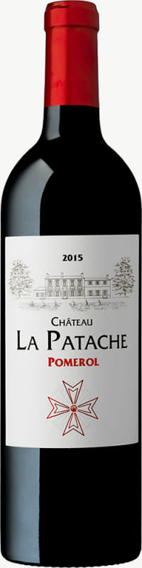 Chateau La Patache