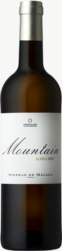 Malaga Mountain blanco