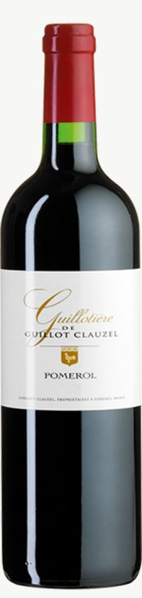 Guillotiere de Guillot Clauzel