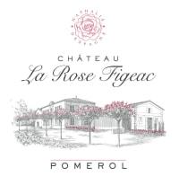 Chateau La Rose Figeac 2015