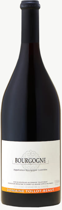 Bourgogne Rouge 2017