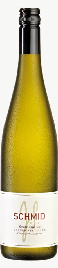 Grüner Veltliner Kremser Weingärten 2016