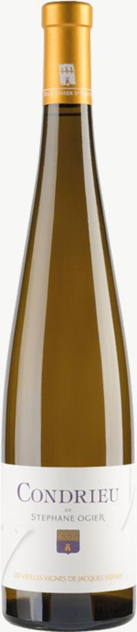 Condrieu Les Vieilles Vignes de Jacques Vernay 2011