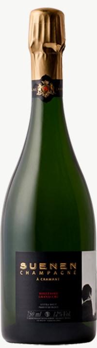 Suenen Millesime Blanc de Blancs Grand Cru Flaschengärung 2008
