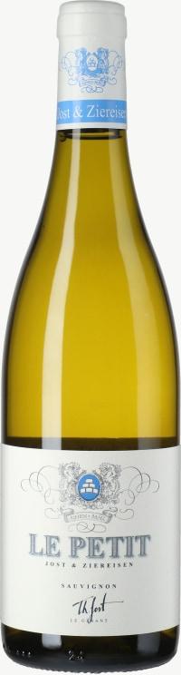 Le Petit Blanc Sauvignon 2015