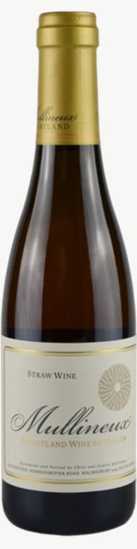 Chenin Blanc Straw Wine (fruchtsüß)