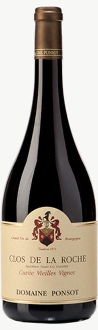 Clos de la Roche Grand Cru Cuvée Vieilles Vignes