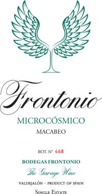 Microcosmico Macabeo