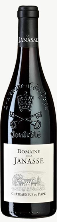 Chateauneuf du Pape Cuvee Classique 2010