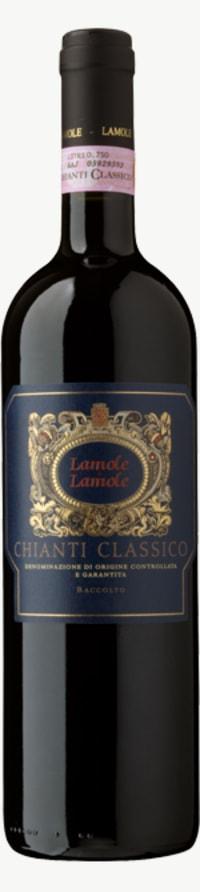 Chianti Classico Etichetta blu DOCG 2015